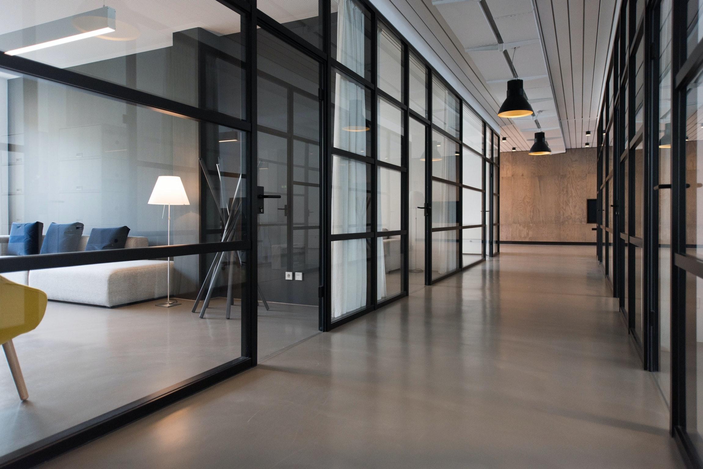 inversiones inmobiliarias - oficinas